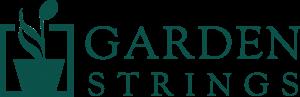 Image: Garden Strings Logo